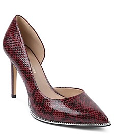 Women's Harnoy D'Orsay Pump