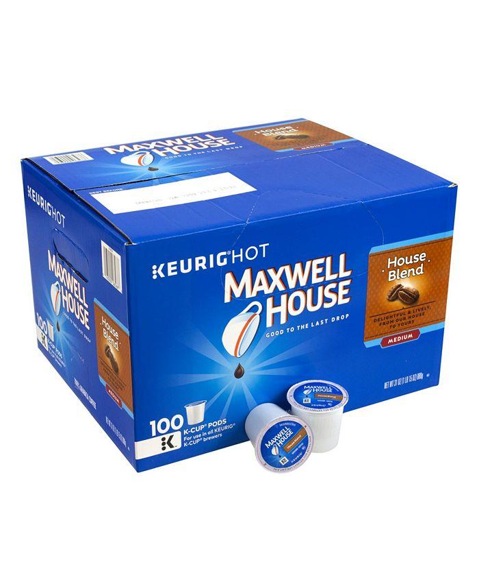 Maxwell House -