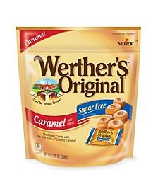 Sugar Free Caramel Hard Candies, 7.7 oz, 2 Pack