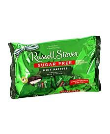 Sugar-Free Mint Patties, 10 oz, 2 Pack