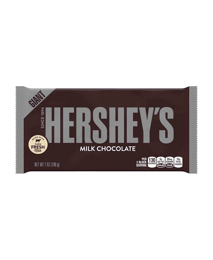 Hershey's -