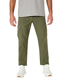Men's Cargo Slim Fit Pant