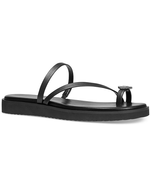 Michael Kors Letty Thong Sandals