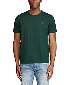 Men's Jersey Cotton T-Shirt