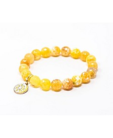 Agate Give Back Bracelet