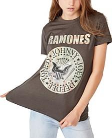 Classic Band T-shirt