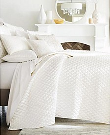 Classic Cambria Full/Queen Coverlet