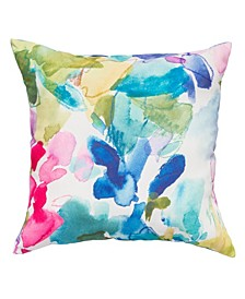 "Catrin 20"" x 20"" Outdoor Decorative Pillow"