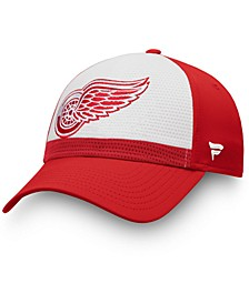 Detroit Red Wings Breakaway Flex Cap