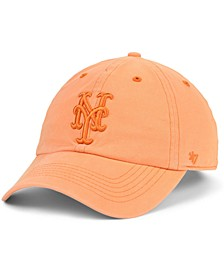 New York Mets Boathouse Clean Up Cap