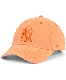 New York Yankees Boathouse Clean Up Cap