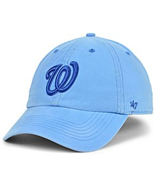 Washington Nationals Boathouse Clean Up Cap