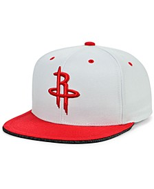 Houston Rockets The Three Collection Cap