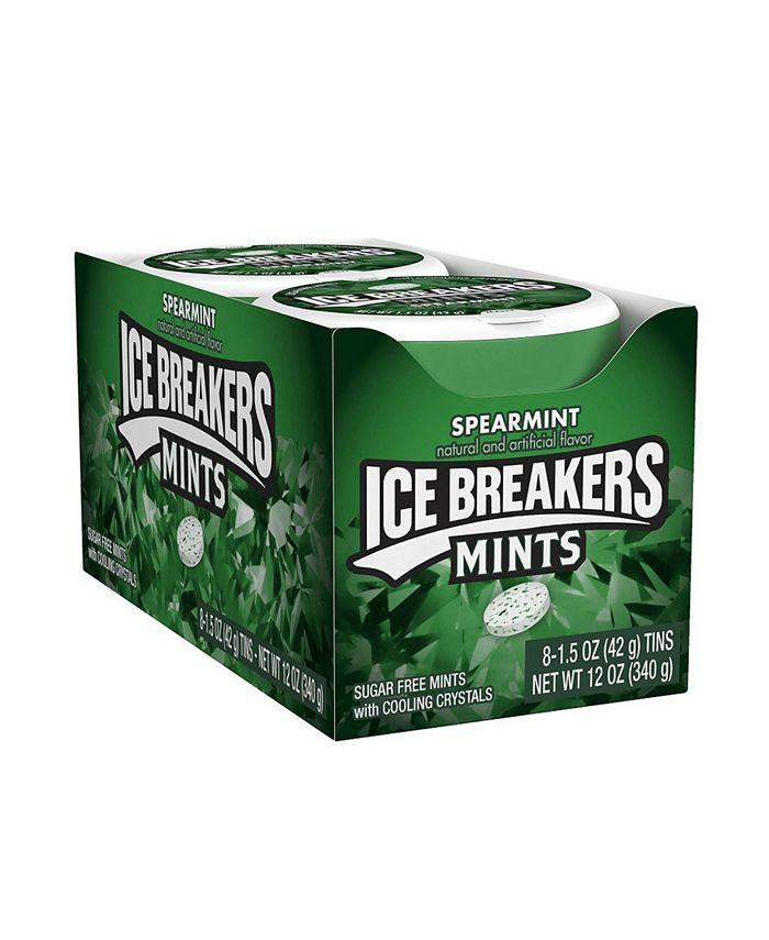 Ice Breakers -