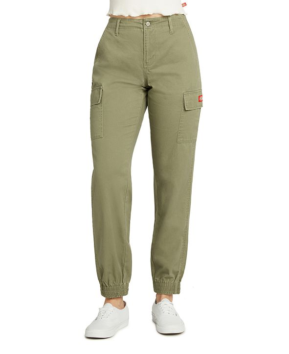 Dickies Junior's Cargo Utility Jogger Pants