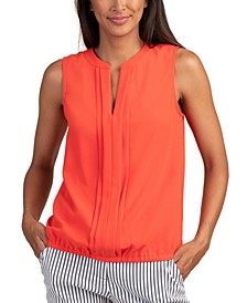 Inlet Sleeveless Top