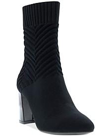 Virania Boots