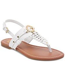 Lemmon Flat Sandals