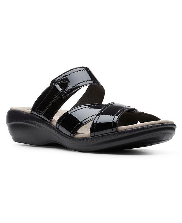 Clarks Collection Women's Alexis Art Sandals