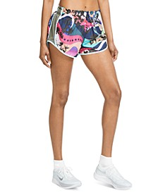 Women's Icon Clash Tempo Running Shorts