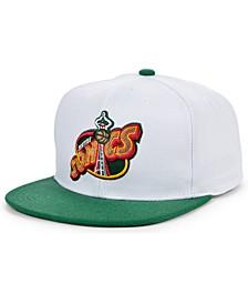 Seattle SuperSonics Fresh Crown Snapback Cap
