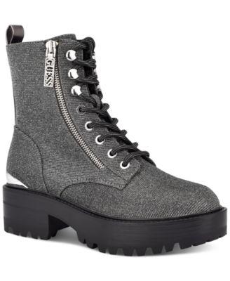 guess sparkle shoes