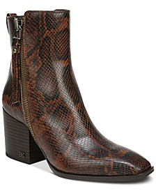 Women's Carlysle Dress Booties