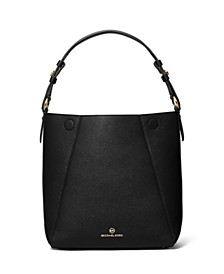 Lucy Medium Hobo Shoulder Bag