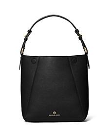 Lucy Medium Hobo Shoulder Bag