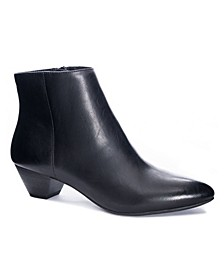 Abrie Ankle Bootie