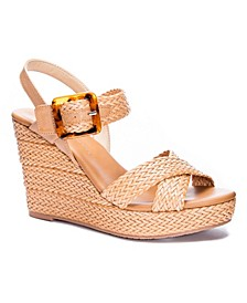 Best Known Wedge Sandal