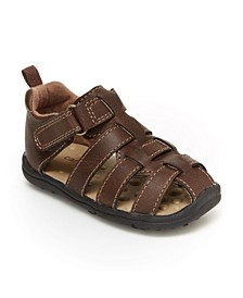 Everystep Toddler Boy's Pre-Walker Sandal