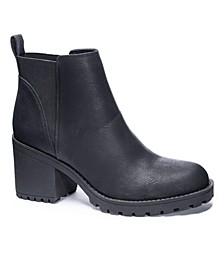 Women's Lido Ankle Booties