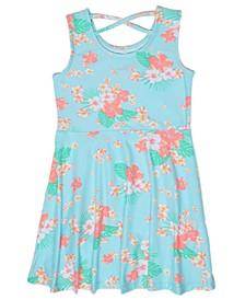 Toddler Girls Garden Dress