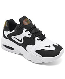 Women's Air Max 2X Casual Sneakers from Finish Line