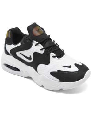 Nike Women s Air Max 2X Casual Sneakers from Finish Line E590
