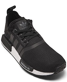 Big Kids NMD R1 Casual Sneakers from Finish Line