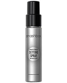 Travel-Size Photo Finish Longwear Makeup Setting Spray Weightless