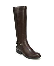 X Anita High Shaft Boots