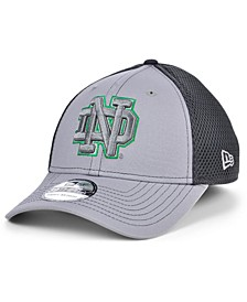 Notre Dame Fighting Irish Grayed Out Neo Cap