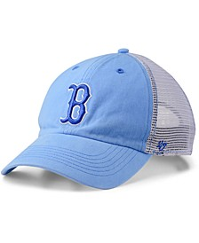 Boston Red Sox Boathouse Mesh Clean Up Cap