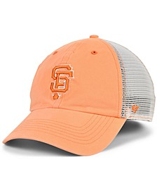 San Francisco Giants Boathouse Mesh Clean Up Cap