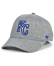 Kansas City Royals Flecked 2.0 MVP Cap