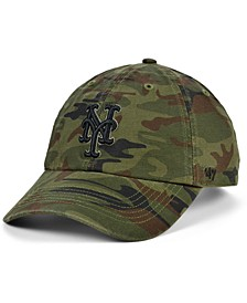 New York Mets Regiment CLEAN UP Cap