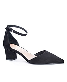 Women's Harmony Dress Pumps