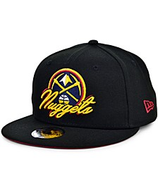 Youth Denver Nuggets Double Dribble Cap