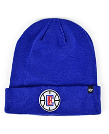 Los Angeles Clippers Basic Cuff Knit