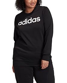 Plus Size Essential Sweatshirt