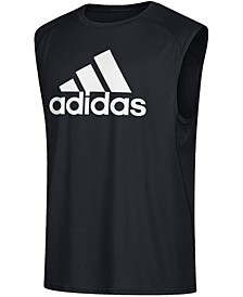 Men's Logo Tank Top
