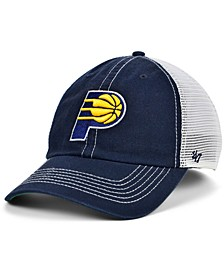 Indiana Pacers Trawler Mesh Clean Up Cap